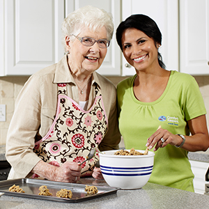 Daily Activities for loved ones with Alzheimer's