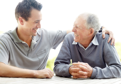 How to Have Crucial Conversations When Your Aging Loved One Is Resistant
