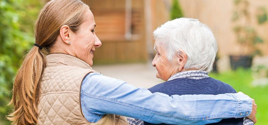 15 Things You Can Do For A Caregiver