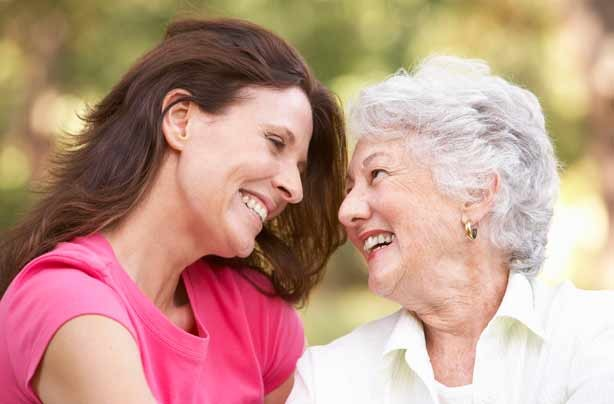 Long Term Care Conversation Checklist for Families and Seniors